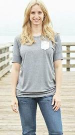 So Much Ado - Seafarer Top j