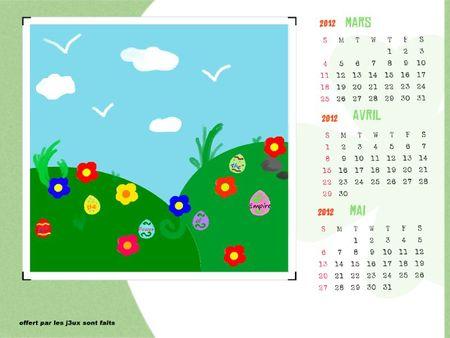 calendrier-geek-2012-printemps