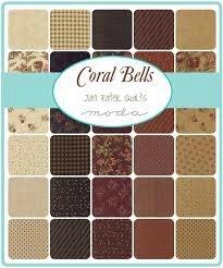 coral bels