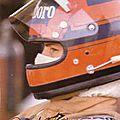 courier-Enzo Ferrari-1977-Fiorano-Villeneuve-dedicace