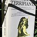 Romans terrifiants ( 5 romans