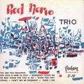 Red Norvo Trio - 1955 - Red Norvo Trio (Fantasy)