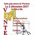 Expo et bois...