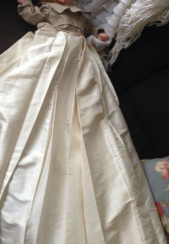 robe de bapteme-essayage