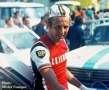 202) Roy Schuiten