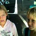 Breve: des enfants victimes d'abus rituels niés par la justice anglaise