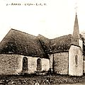 Baives - l'eglise saint-martin