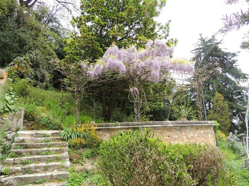 Jardins Serre de la Madone