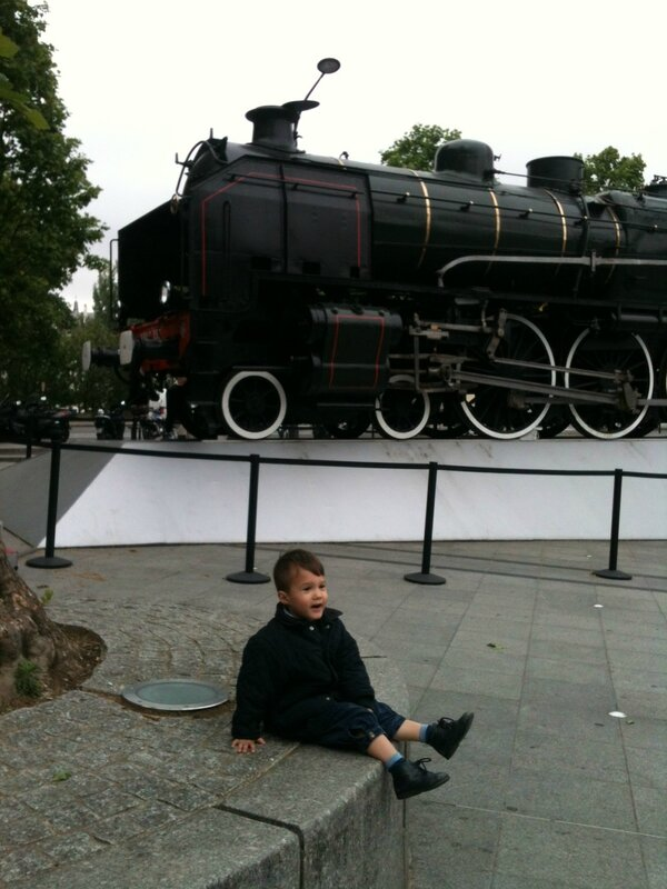 Expo Orient-Express