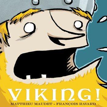viking!-couv