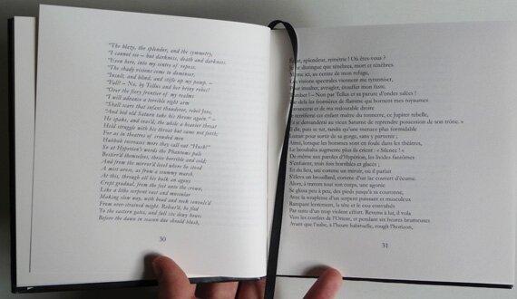 livre artisanal Hypérion