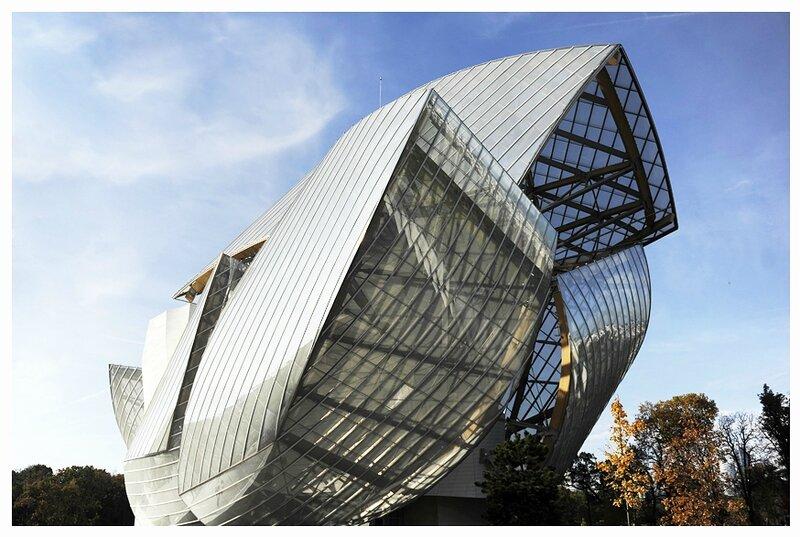 Fondation Louis Vuitton 45