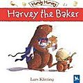 Harvey the baker