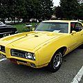 Pontiac tempest gto hardtop coupe-1969