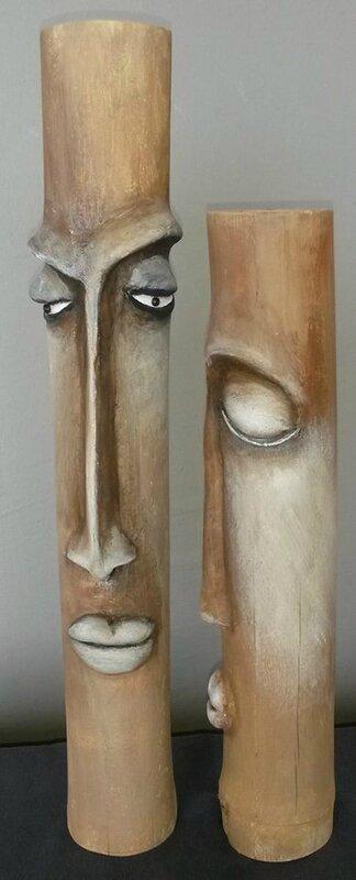 bambou couple