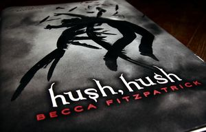Hush Hush