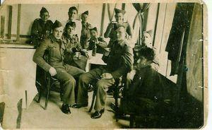 epagliffl - Au Caire 1941-42