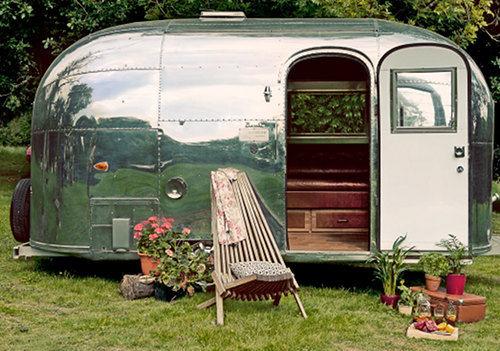 Emejing Caravane Decoree Photos - Design Trends 2017 - shopmakers.us