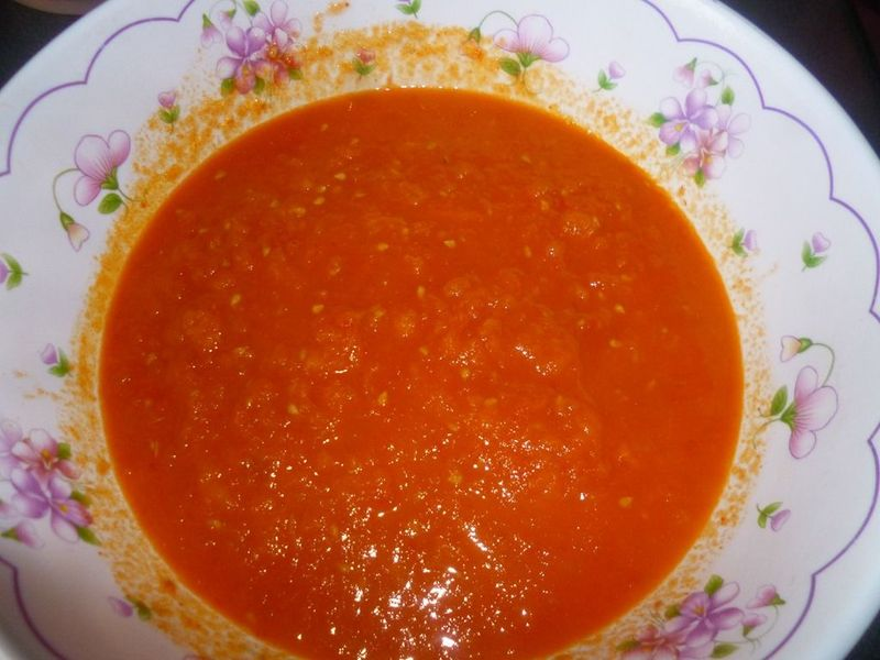 Recette Sauce Tomate Pizza Stunning Sauce Tomate Pour Pizza With