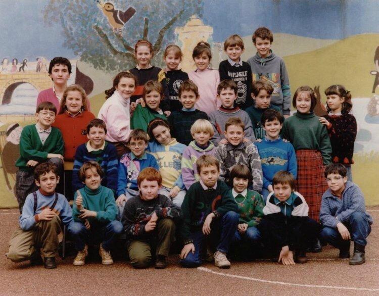 école St-Louis 1990 (3)