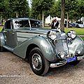 Horch 853 coupé Erdmann et Rossi de 1937 (unique) (9ème Classic Gala de Schwetzingen 2011) 01
