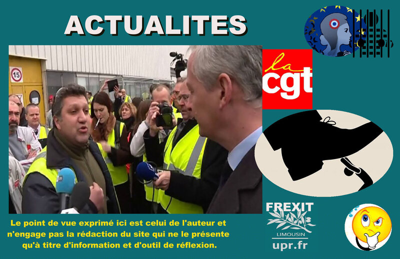 ACT CGT LE MAIRE