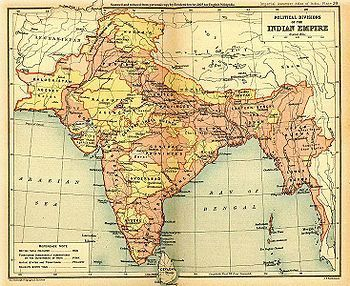indian_Empire,_1909