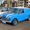 Austin mini van 01