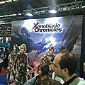 Promo Xenoblade chronicles