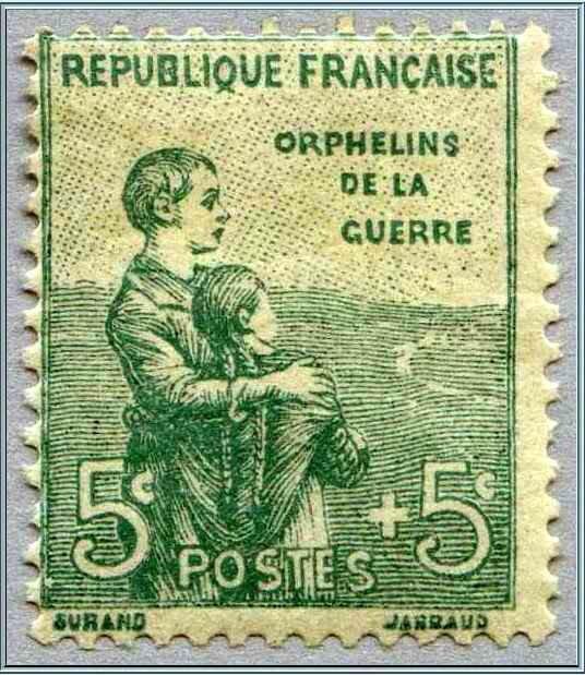 2 orphelins 1919