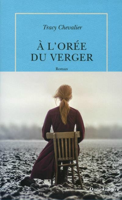 A l'orée du verger - Tracy Chevalier