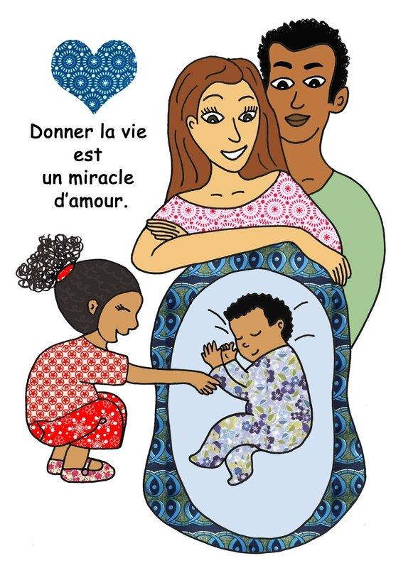 naissance baby love