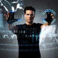 Minority Report de Steven Spielberg - 2002