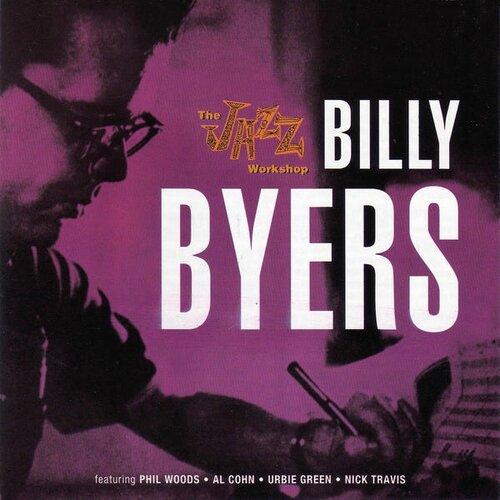 Billy Byers - 1956 - The Jazz Workshop (RCA)