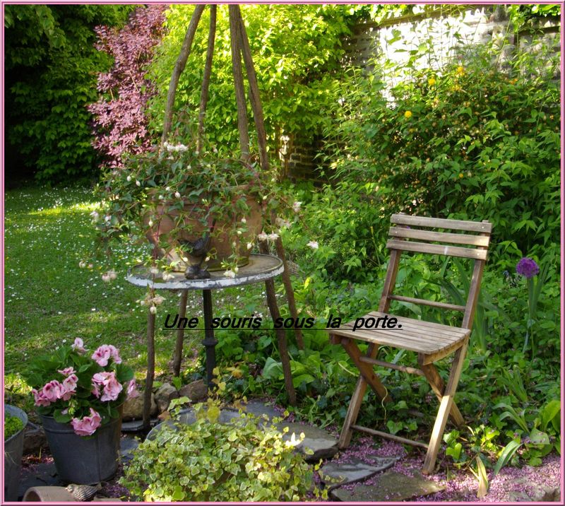 stunning petite table de jardin le bon coin ideas amazing house design. Black Bedroom Furniture Sets. Home Design Ideas