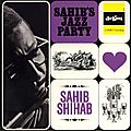 Sahib Shihab - 1964 - Sahib's Jazz Party (Debut)
