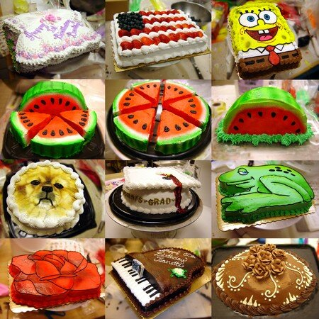 Cake_collection_by_Erisana