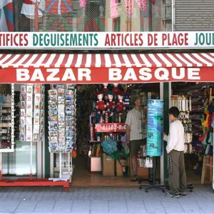 bazar basque 1