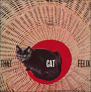 Lennie Felix - 1958 - That Cat Felix (Nixa)