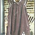 La cerise brode vos vêtements