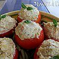 Tomate a l'aïade