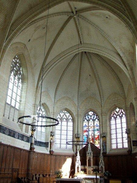 Les Médiévales de Montreuil-Bellay (49) - 27 et 28 mai 2017