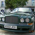 Bentley continental r (1991-2002)