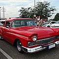 FORD Ranchero 2door pick-up 1957 Offenbourg (1)