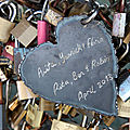 Coeur, cadenas, Pont des arts_8975