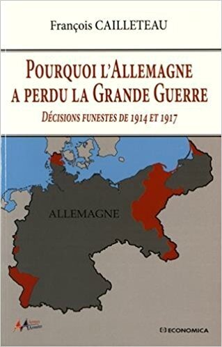 Alleamgne guerre 14