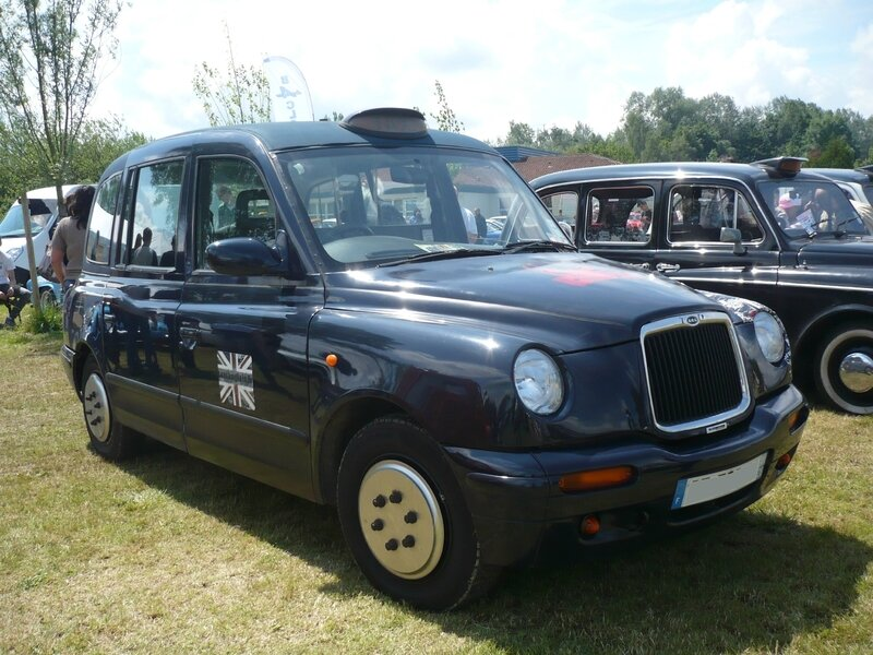 LONDON TAXI INTERNATIONAL TX1 Madine (1)