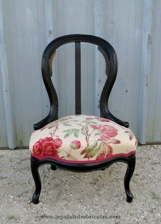 petit-fauteuil-chauffeuse-napoleon3 LE palais des bricoles