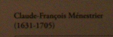 curios claude françois texte