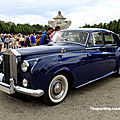 Rolls royce silver cloud 6